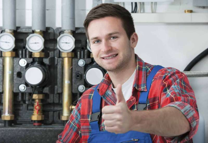 plumbing sewer repair