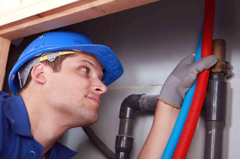 water heater installation near me